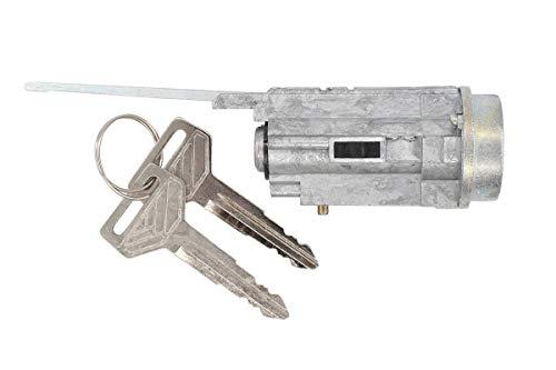 (NewYall Ignition Lock Cylinder w/ 2)