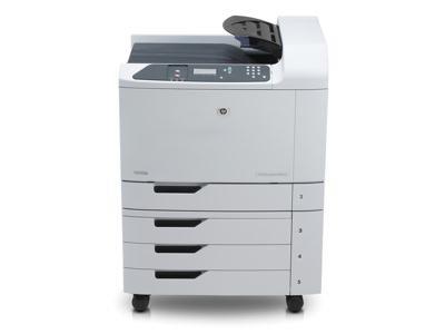 HEWQ3934A - HP Color LaserJet CP6015xh Laser Printer (Laserjet Cp6015xh Laser Printer)