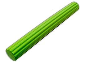 Flexibler Übungsstab | Profi-Line | Training von Griffstärke und Unteram...