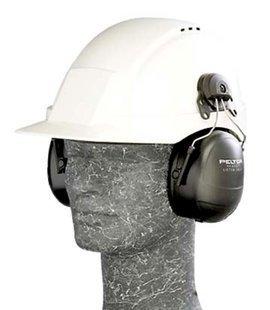 3M (HTM79P3E-CSA) Listen Only Headset HTM79P3E-CSA, Intrinsically Safe, Hard Hat (Best 3m Wireless Headsets)