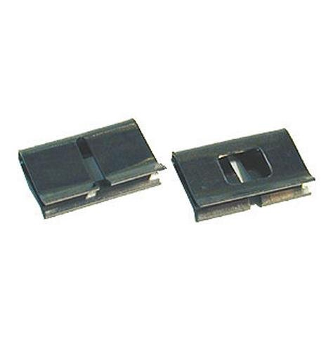 ICC IC066BRCLP 66 Bridging Clip, 100 Pack ()
