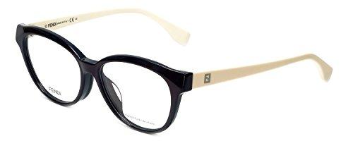Fendi 0044/F Eyeglasses Color - Fendi Frame