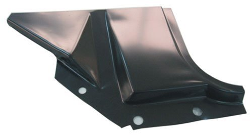 Footwell (Kick Panel) - RH - 60-66 Chevy GMC Truck