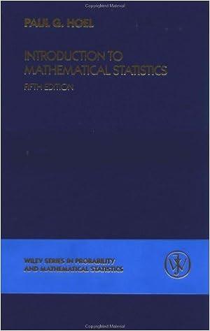 Amazon introduction to mathematical statistics 9780471890454 introduction to mathematical statistics 5th edition fandeluxe Choice Image
