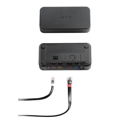 (Jabra Link 20 Electronic Hookswitch Adapter)