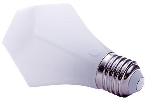 Gem Decor 800 Lumen LED Light Bulb