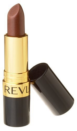 Revlon Super Lustrous Lipstick Pearl, Iced Mocha 315, 0.15 Ounce (Pack of 2)