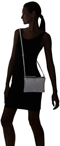 Fiorelli Bunton - Bolsos bandolera Mujer Gris (Grey Block)