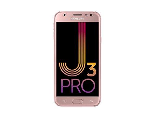 Pink Unlocked Cell Phones - Samsung Galaxy J3 Pro 2017 (16GB) J330G/DS - 5.0