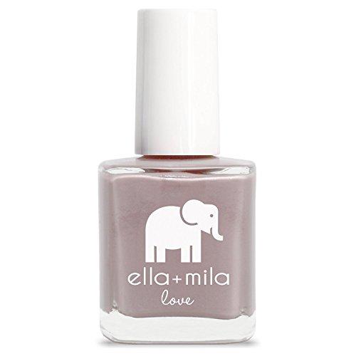 ella+mila Nail Polish, Love Collection - Sugar Fairy