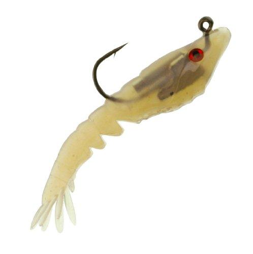 PowerBait Rattle Shrimp 3 Count