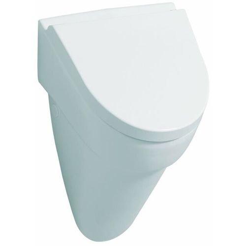 Keramag FLOW Urinal Lid Hinges Stainless Steel/White, 575910000