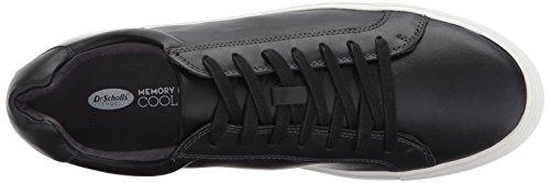 Dr. Scholls Mens Renegade Fashion Sneaker Black C448LmmMx8