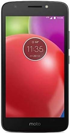 Virgin Mobile Motorola Moto E4 4G LTE 16GB ROM Prepaid Smartphone, Black WeeklyReviewer
