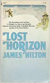 Lost Horizon (Pocket Books)