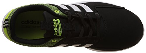 negbas Tennis 44 Homme Racer Eu ftwbla Chaussures amasol Adidas Lite De Cloudfoam Noir 4qxZS
