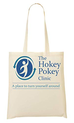 Ams Clinic À Pokey tout Hokey Provisions Sac The Fourre qrgHrwt0