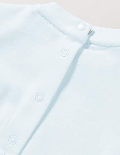 Chicco Tutina con Apertura sul Patello Pigiamino per Bambino e Neonato Unisex-Bimbi 4