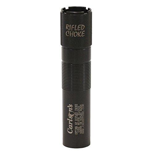 40080 Carlsons, Beretta Optima HP Rifled Choke Tube, - Rifled Tube