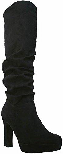 Tamaris - Botas Mujer negro - negro