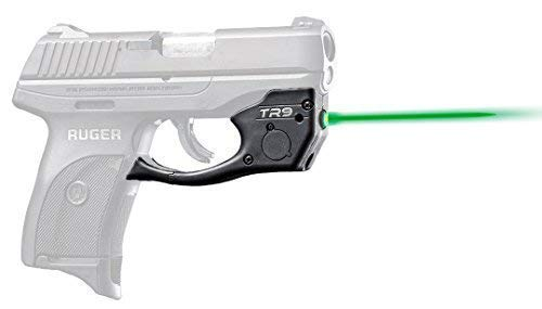 ArmaLaser Ruger LC9 LC9s LC380 TR9G Green Laser with Grip Activation (Ruger Lcp 380 Crimson Trace For Sale)