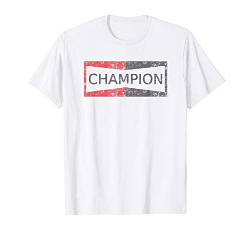 Champion - Cliff Booth Movie T-Shirt