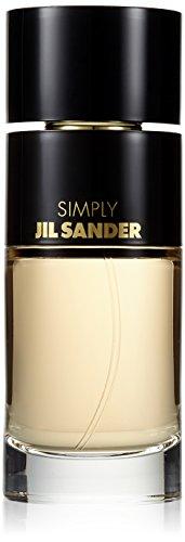 Jil Sander Scent - Jil Sander Simply 2.7 Fl. Oz Eau De Parfum EDP