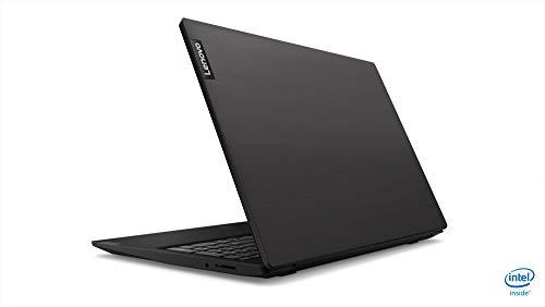 Lenovo ideapad S145 Clamshell Laptop, Intel Core i5-1035G1, 15.6 Inch FHD, 256GB SSD, 4GB RAM, Integrated Intel UHD Graphics, Win10, Eng-Ara KB, Granite Black - [81W8007NAX]