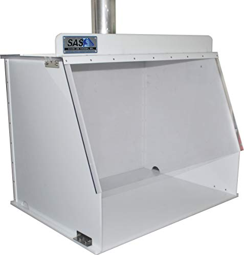 Ducted Fume Hoods - 40