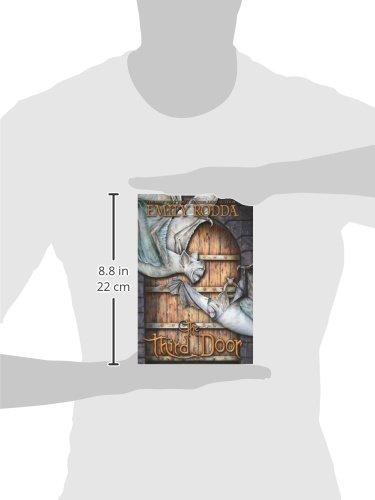 The Third Door (Three Doors Trilogy) by Scholastic Press (Image #2)