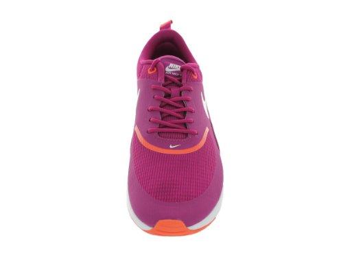 Thea trf Magenta Bright Weiss 599409 O Nike Air Max Damen Laufschuhe 4qwFE7z