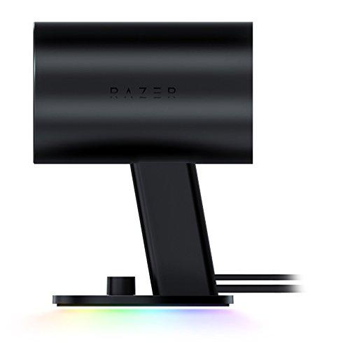 Razer Nommo Chroma Rear Bass Ports for Full Range Gaming... Computer Speakers