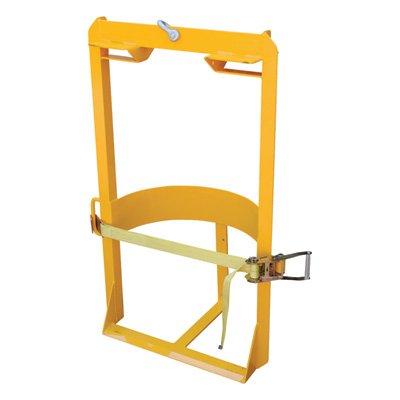 Vestil-DRUM-LUG-Overhead-Drum-Lifter-1000-lb-Capacity-BlueYellow