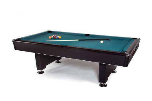 Pool Billardtisch Black Pool 9 ft.