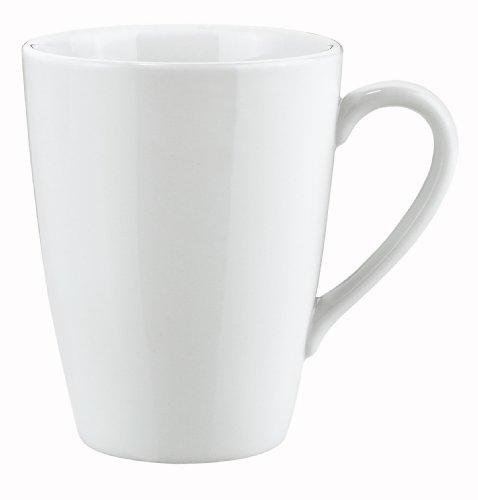 Pillivuyt Eden 12-Ounce Extra Large Porcelain Mug -  B000VDD9GS