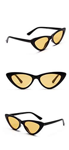 Femme Fliegend Soleil Léger C3 de Super Lunettes Miroir Lunettes Cateye Vintage Homme Rétro Mode Unisexe Lentille Soleil Polarisées de UV400 rT8qWwRCr