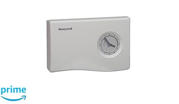 Honeywell CM 31 I termostato, programable: Amazon.es: Bricolaje y herramientas