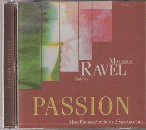 Passion: Bolero