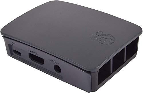 Raspberry Pi RPI3CASE-BG Official Raspberry Pi 3 Case