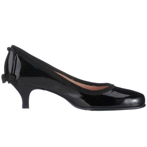Scarpe nero 6020 donna eleganti Diavolezza 4vwqSf