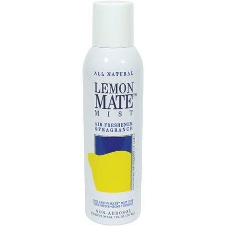 Lemon-Mate Mist 7 oz Spray by (Orange Mate Mist Lemon)
