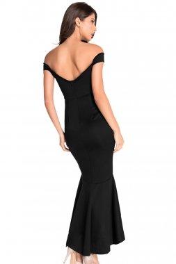 Pertul Ltd. -  Vestito  - Donna nero Black Medium