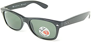 Ray-Ban Polarized 52mm Sunglasses