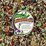 Goldenfeast Conure Blend 10 lb by Goldenfeast