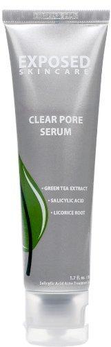Exposed Skin Care Clear Pore Serum - 3