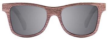 KAU Eyecreators k390000.9Brille Sonnenbrille Unisex Erwachsene, Braun