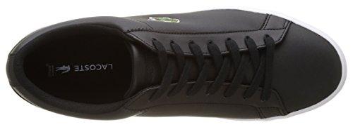 Nero blk Cam Lerond Bl Uomo 1 Sneaker Lacoste cx8YBq0wx