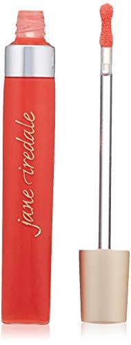 - jane iredale PureGloss Lip Gloss, Spiced Peach.23 Fl. Oz.
