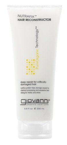 Conditioner-Reconstruct-Nutrafix for Damaged Hair Giovanni 8