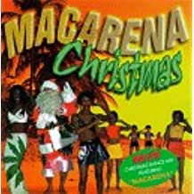 879e444133a Various Artists - Macarena Christmas - Amazon.com Music